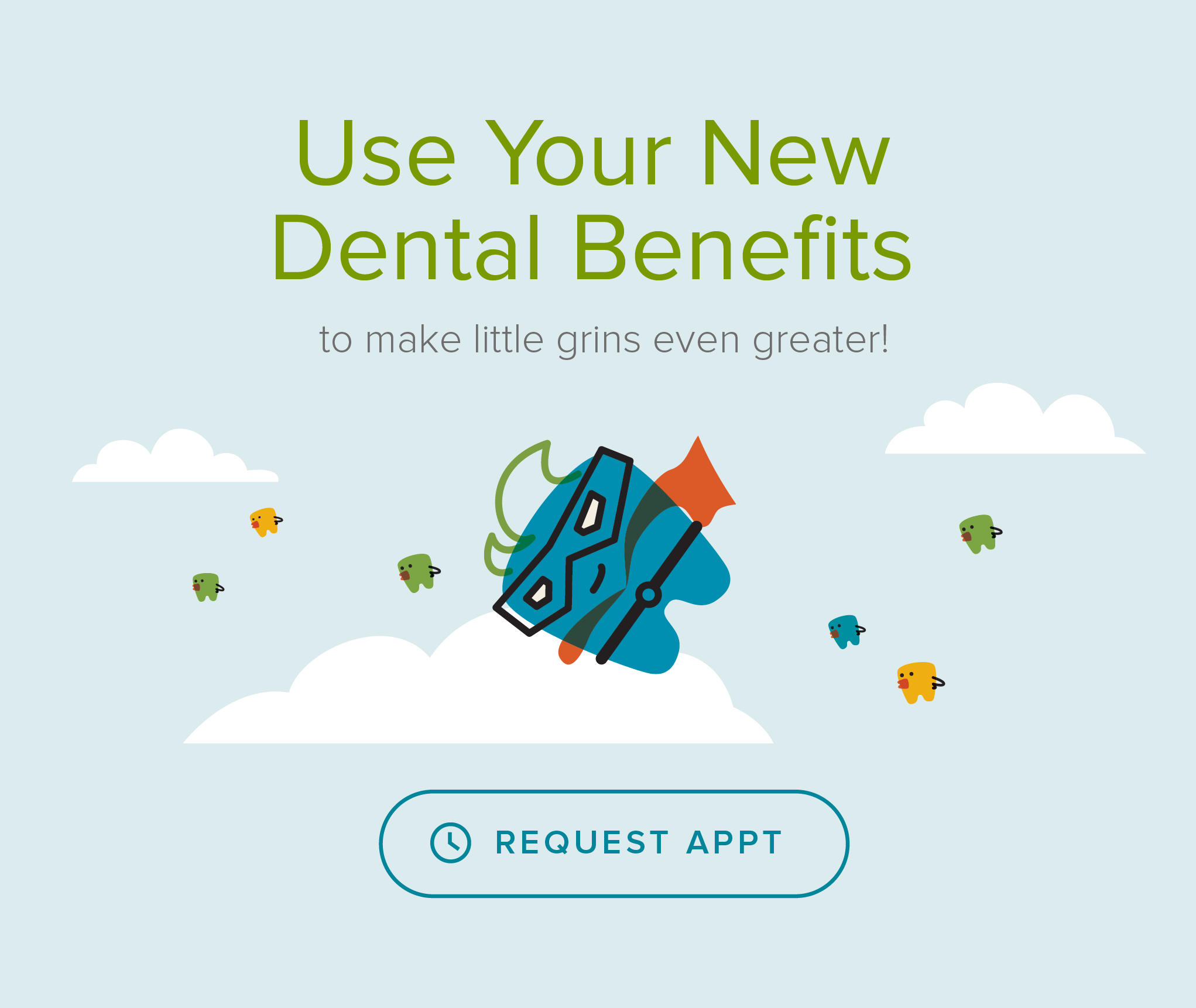My Kid's Dentist & Orthodontics - Make the Most of Your Benefits